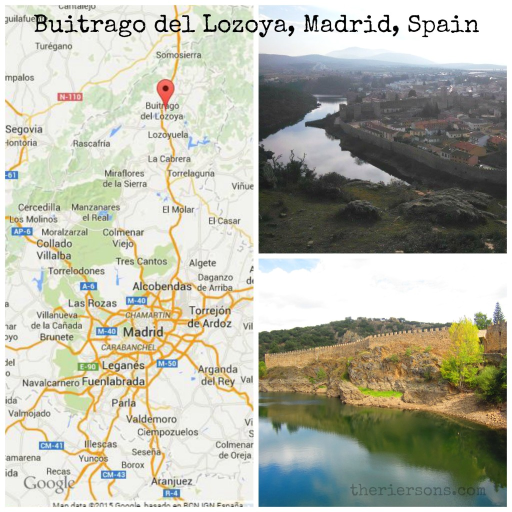 Buitrago Collage